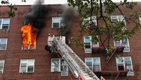FDNY FF injured in apartment blaze sues building owner, alleges bad repairs sparked fire