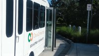 Fla. county paratransit drivers designated as first responders for COVID-19 vaccine