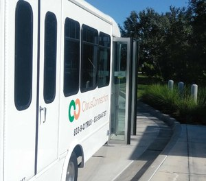 CitrusConnection paratransit drivers in Polk County have been designated as first responders to receive the COVID-19 vaccine due to their regular contact with nursing home patients.