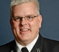 Minn. fire chief dies unexpectedly