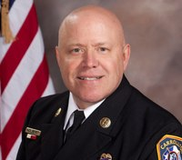LODD: Texas fire captain suffers stroke at station
