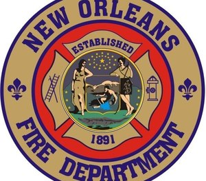 New Orleans Fire Department Superintendent Tim McConnell has canceled firefighters' vacation and annual leave until further notice in the wake of a union boycott of voluntary overtime. (Photo/New Orleans Fire Department)
