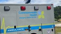 Pa. ambulance involved in fatal crash