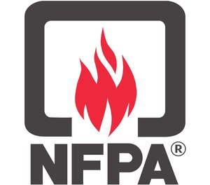 The National Fire Protection Association reported that on-duty firefighter fatalities reached record lows in 2019. (Photo/NFPA)