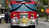 Family of fallen NY firefighter wins benefits case