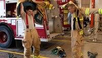 Is firefighting bunker gear dangerous?