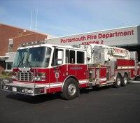 NH firefighter raising money for cancer awareness by running Boston Marathon