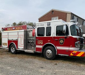 The Gill Hall Volunteer Fire Company says it is not being dispatched to calls despite being reinstated as a recognized fire department in Jefferson Hills for months.