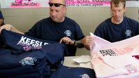 5 firefighting T-shirts I won't wear