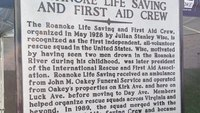 Va. rescue squad, founded in 1928, recognized with historical marker