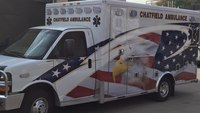 Minn. woman charged for allegedly kicking, spitting on paramedic