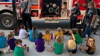 Photo of the Week: Fire prevention in session