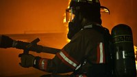 Avoid heat exhaustion: Keep cool during fireground operations