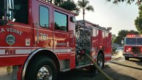 2 FFs, 2 FF-medics quit Calif. FD after city rejects funding proposal