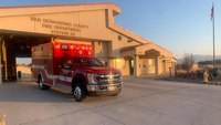 Calif. county stops sending ambulances to all 911 calls due to COVID-19 surge