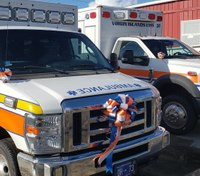 Paramedic from US Virgin Islands dies due to cancer