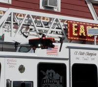 Conn. volunteer FD receives donated drone