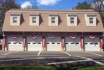 NJ fire department shuts down after COVID-19 exposure
