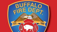 3 N.Y. firefighters injured battling two-alarm blaze