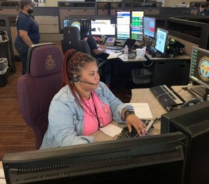 The Orleans Parish Communications District, which handles 911 calls in New Orleans, has upgraded its 911 system to include video calls and the ability to send images.