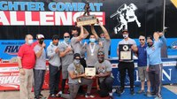 Fla. FFs take 1st place in Firefighter Combat Challenge world championship