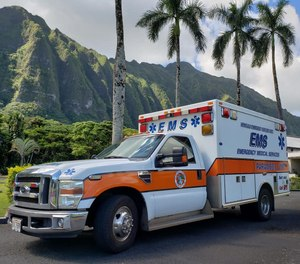 Honolulu EMS plans to expand its 24-hour coverage to all of its stations by July 4. The agency is also working to establish a new academy program and a community paramedicine program.