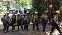 Calif. county, firefighters reach impasse on OT talks
