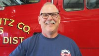 Wash. FF-EMT dies after suffering medical event while driving