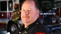 Ky. fire chief on ventilator with cancer, COVID-19