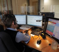 Consolidating Ind. county 911 dispatch center proves difficult amidst increased operational costs