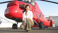 1st OCFA female helicopter pilot fired, files sexual discrimination suit