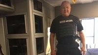 Veteran Texas paramedic dies due to COVID-19