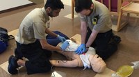 Recruiting the next-gen EMT