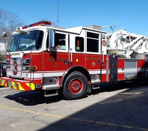 Fairhaven's firefighters' union recently criticized the mayor of New Bedford, saying funding issues in the neighboring city have led to an excessive reliance on mutual aid.