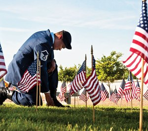 There are dozens of ways you can honor America's fallen this Memorial Day. (Photo/USAF by Senior Airman Daniel Hughes)
