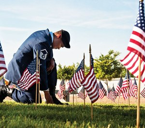There are dozens of ways you can honor America's fallen this Memorial Day. (Photo by Mark Fischer/Flickr)