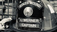 Ill. fire captain dies from heart attack after responding to medical call