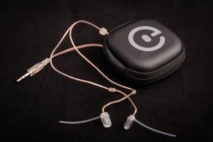 earHero earpiece (photo courtesy of earHero.com)