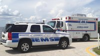 Fla. medic lunges for loaded gun after patient pulls firearm during assessment