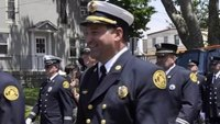 Pa. assistant fire chief dies due to COVID-19