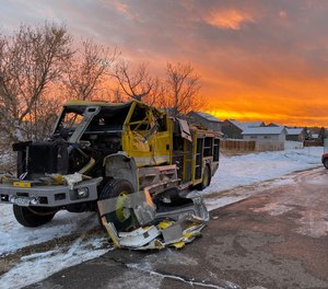 Firefighters continue to die as a result of failing to use seat belts, the most avoidable of all line-of-duty-death (LODD) causes. Why is this still happening?