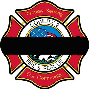 Cowlitz 2 Fire & Rescue EMT Liliya Zagariya, who was employed by PeaceHealth, was fatally shot in a murder-suicide while working at a medical office on Dec. 22.