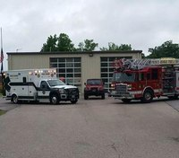 Fuel mix-up renders Va. county fire, EMS vehicles inoperable
