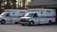 Majority of Maine paramedics vaccinated, but rural EMS could feel squeeze