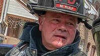Pa. firefighter dies from COVID-19 complications