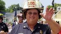Ill. fire chief dies after 7-week battle with COVID-19