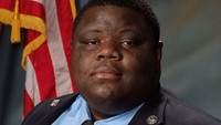 La. firefighter-EMT laid to rest after dying from COVID-19 complications