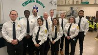NJ volunteer ambulance squad returns to service after suspending due to COVID-19