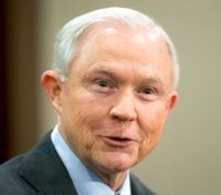 To some, aggressive Justice Dept stance looks like step back