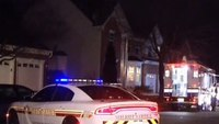 2 Va. deputies shot while responding to domestic dispute